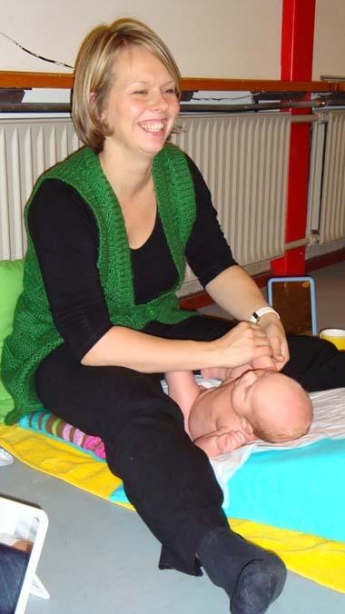 Babymassage 017