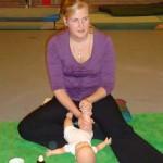 Babymassage 079